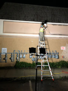 Commercial Power Washing for Exteriors